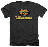 Survivor - Tribe Has Spoken T-shirts