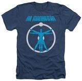 Watchmen - Anatomy T-Shirt