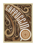 Coffee Collection Prints by  Anderson Design Group