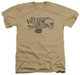 Survivor - Lonely Villains T-shirts