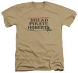 The Princess Bride - Wonderful Dread Shirts