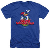 Woody Woodpecker - Woody T-shirts