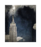 Empire Giclee Print by Richard James