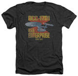 Star Trek - NCC1701 T-Shirt
