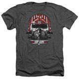 Top Gun - Goose Helmet T-Shirt