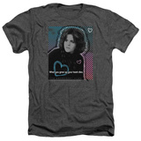 The Breakfast Club - Heart Dies T-Shirt