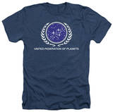 Star Trek - United Federation Logo T-Shirt