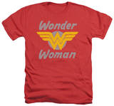 Wonder Woman - Wonder Wings Shirts