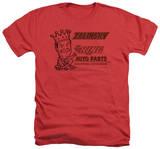 Tommy Boy - Zalinsky Auto T-shirts
