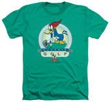 Woody Woodpecker - Classic Golf T-shirts
