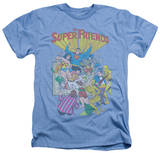 Superman - Super Friends No.1 T-shirts