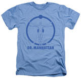 Watchmen - Dr Manhattan T-shirts