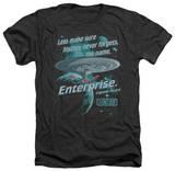 Star Trek - Never Forget T-shirts