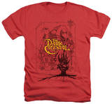 The Dark Crystal - Poster Lines T-Shirt