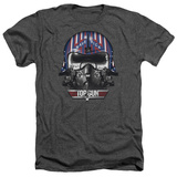 Top Gun - Maverick Helmet T-shirts