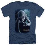 The Hobbit: An Unexpected Journey - Gollum Poster Shirts