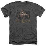 Watchmen - Nite Owl T-shirts