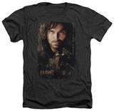 The Hobbit: The Desolation of Smaug - Kili Poster T-Shirt