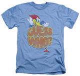 Woody Woodpecker - Guess Who Shirts