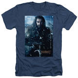 The Hobbit: An Unexpected Journey - Thorin Poster T-Shirt