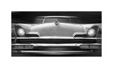 Lincoln Continental Giclee Print by Richard James