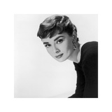 Audrey Hepburn Stampa di  The Chelsea Collection