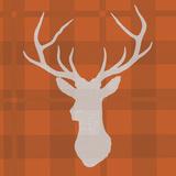 Highlander IV Giclee Print by Sasha Blake