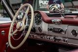 Car Fotoprint van  DannyWilde