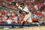 Division Series - San Francisco Giants v Washington Nationals - Game One Photographic Print by  Elsa