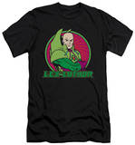 Superman - Lex Luthor (slim fit) T-shirts