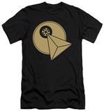 Star Trek - Vulcan Logo (slim fit) T-shirts