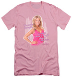 Suburgatory - Angry Teenager (slim fit) T-Shirt