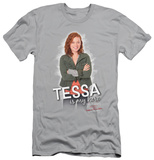 Suburgatory - Tessa Hero (slim fit) T-shirts