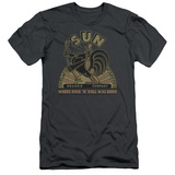 Sun Records - Sun Rooster (slim fit) T-shirts
