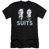 Suits - Harvey & Mike (slim fit) T-Shirt