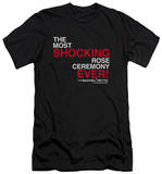 The Bachelorette - Ceremony (slim fit) Shirt