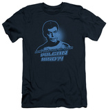 Star Trek - Vulcan Mind (slim fit) T-shirts