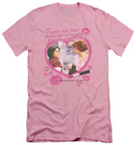 The Breakfast Club - Lipstick (slim fit) Shirts