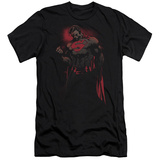 Superman - Red Son (slim fit) T-shirts