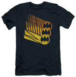 Batman - Bat Signal Shapes (slim fit) T-Shirt