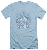 Superman - My Hero (slim fit) T-shirts
