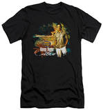 Survivor - Keep Hope Alive (slim fit) T-shirts