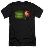 Suburgatory - In Grass (slim fit) T-shirts