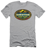 Survivor - South Pacific (slim fit) Shirt