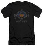 Superman - Nerd Rage (slim fit) T-Shirt