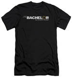 The Bachelor - Logo (slim fit) Shirts