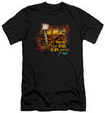 Survivor - Fires Out (slim fit) Shirt