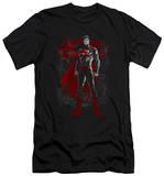 Superman - Aftermath (slim fit) T-Shirt