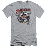 Superman - Super Ko (slim fit) Shirts