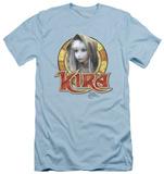 The Dark Crystal - Kira Circle (slim fit) T-shirts